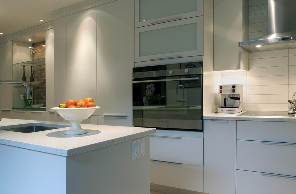 Kitchen st andr r novation desch nes for Cuisines design industries saint philbert de bouaine