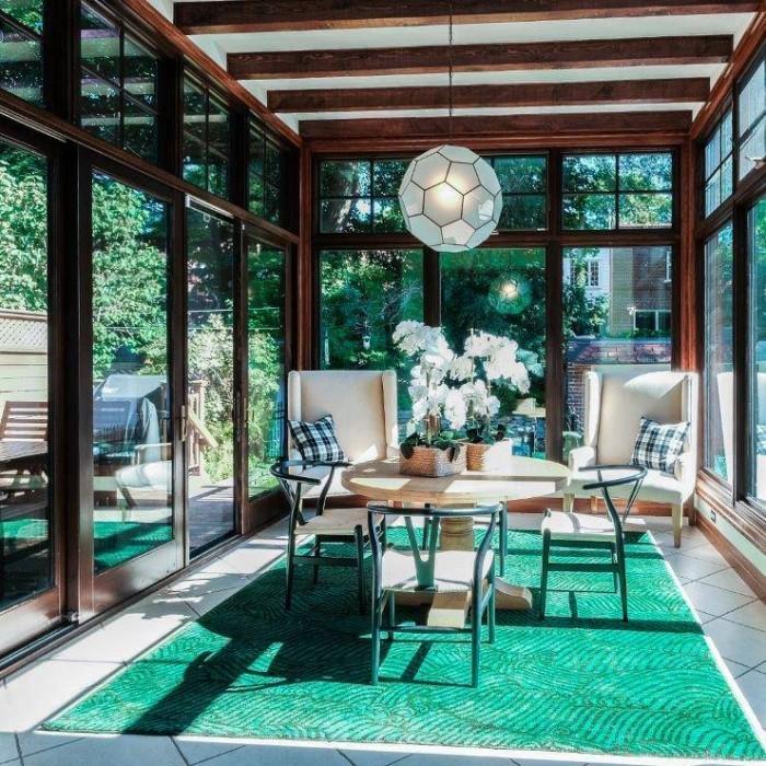 Home renovation in NDG, Montreal - Renovation Deschenes