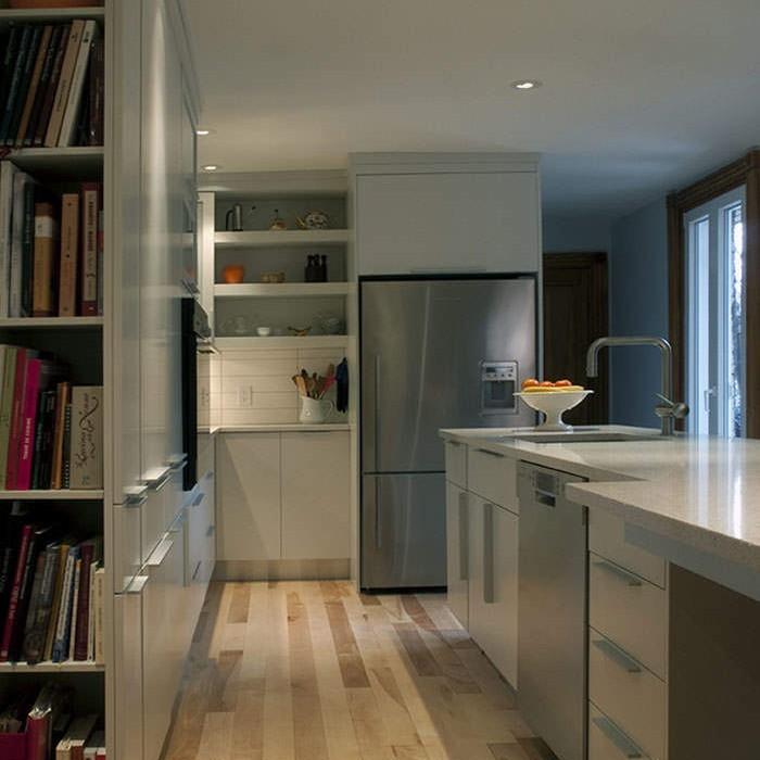 r novation de cuisine montr al r novation desch nes. Black Bedroom Furniture Sets. Home Design Ideas