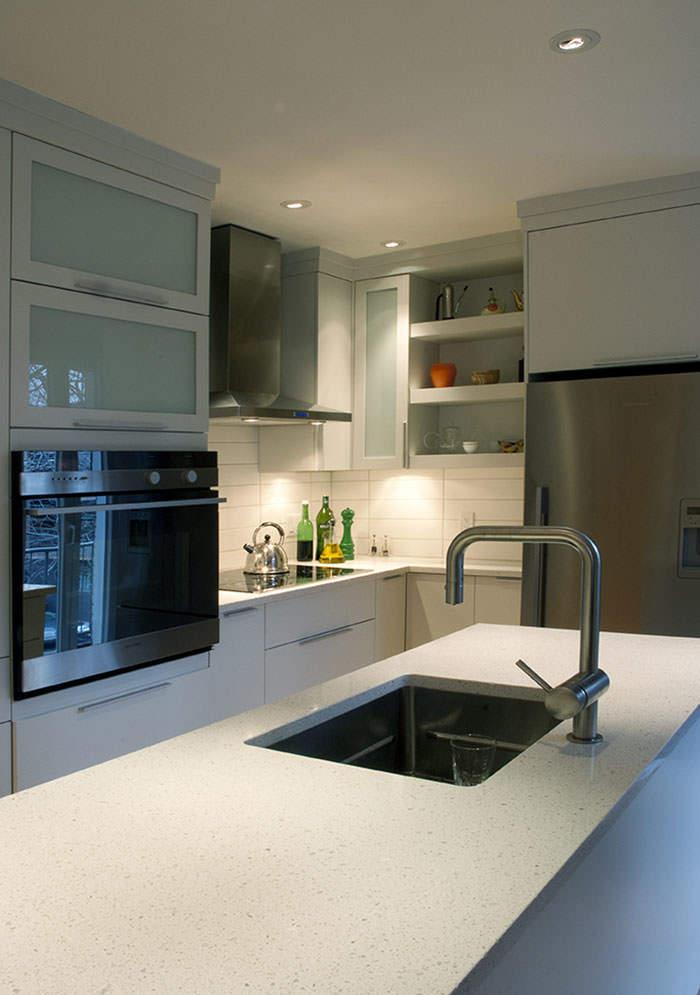 cuisine r novation desch nes. Black Bedroom Furniture Sets. Home Design Ideas
